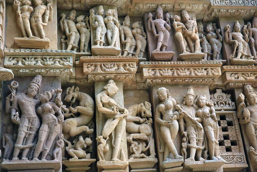 Khajuraho married personals